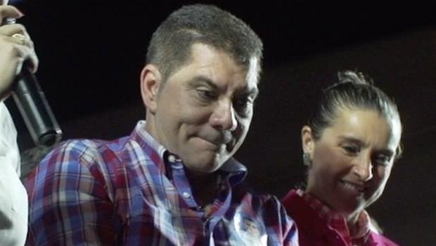 Se Carlos Amastha fugir para a Colômbia, o governo brasileiro não conseguirá sua extradição