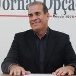 Na foto Carlos Alberto de Andrade (Carlão)