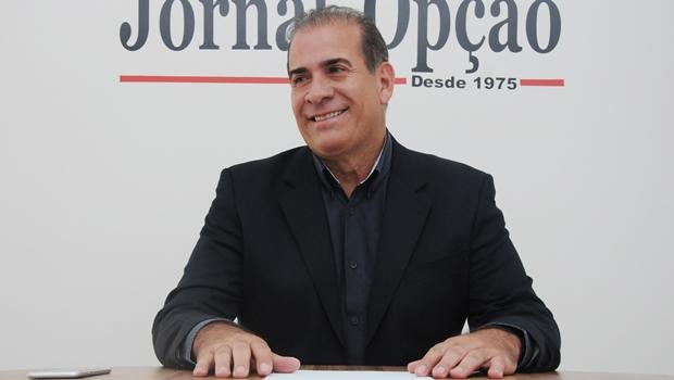 Carlão da Fox amplia vantagem sobre Miller Assis para 29,3% na disputa pela Prefeitura de Goianira