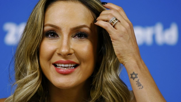Cláudia Leitte terá que devolver R$ 1,2 milhão da Lei Rouanet