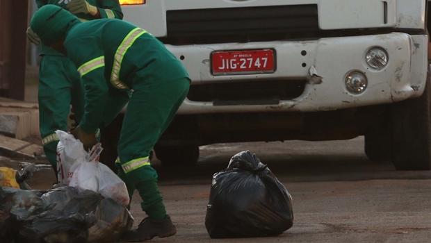 Câmara deve votar suspensão da cobrança de coleta de lixo de grandes geradores