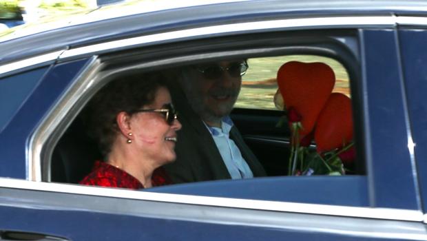"""Temer exonera """"Bessias"""" e outros 13 ex-assessores de Dilma"""