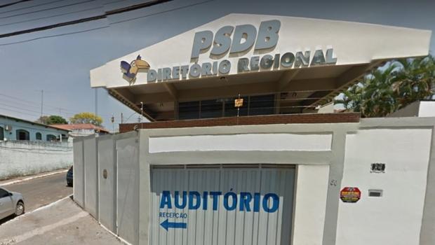 PSDB Goiás nega intervenção em diretórios no Sudeste goiano