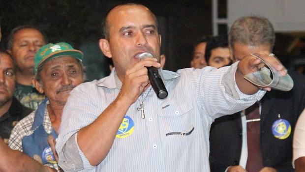 Fabiano busca apoio de Caiado e Braga; Rodrigo Zani une-se aos que vão apoiar Marconi em 2018