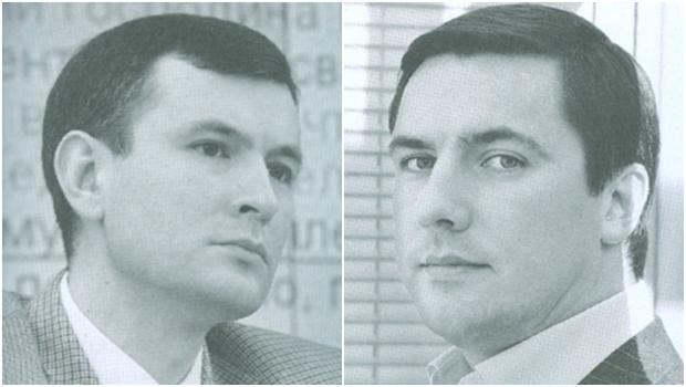 Major Pavel Karpov, do Ministério do Interior, e o investigador Oleg Silchenko. O primeiro estava envolvido numa fraude milionária e foi elogiado pelo governo de Putin. O segundo colaborou na tortura de Sergei Magnitsky e não permitiu que tivesse assistência média