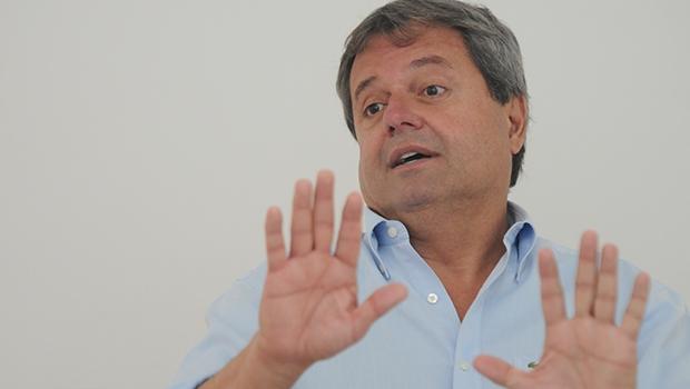 Para Jayme Rincón, PPI é uma proposta de curto prazo que perde sua eficácia se não acontecerem reformas a longo prazo | Foto: Fernando Leite/Jornal Opção