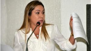 Deputada Luana Ribeiro: ressocializar os presos