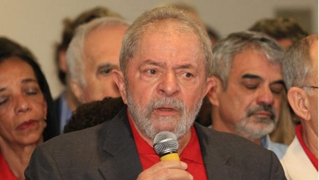 Ministério Público Federal oferece denúncia contra Lula por suposto esquema em Angola