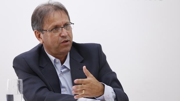 Governador Marcelo Miranda é internado em SP para tratar de refluxo