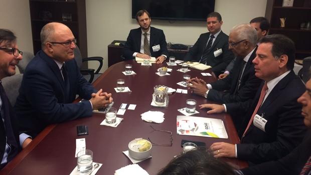 Relatório do Itamaraty confirma interesse do BID e do Banco Mundial em Goiás