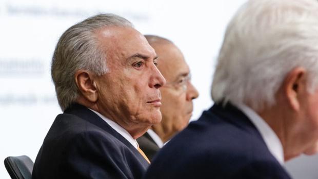 Governadores do Nordeste rejeitam acordo de Temer para receber multas da repatriação