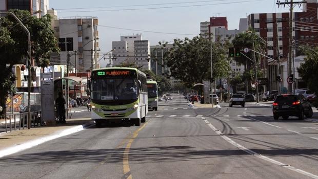Terminais de ônibus podem ser fechados na Região Metropolitana de Goiânia