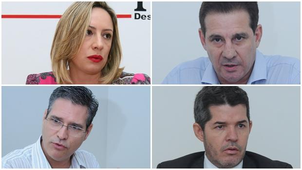 Uma chance para o novo consistente na disputa pela Prefeitura de Goiânia