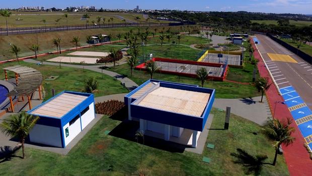 Autódromo e parque serão reabertos ao público, informa secretária da Fazenda