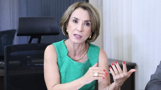 Raquel Teixeira abre ano letivo da rede pública estadual nesta segunda-feira (23)