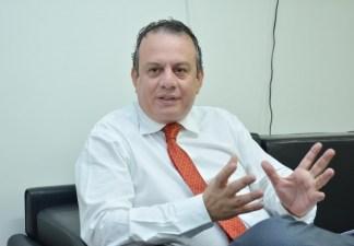 João Balestra | Foto: Eduardo Ferreira/Governo de Goiás