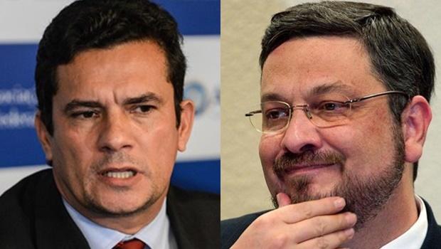Sergio Moro aceita pedido da Polícia Federal e decreta prisão preventiva de Palocci