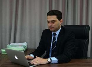 Secretário Cláudio Schüller