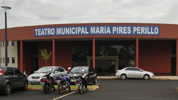 Corpo de Zé Gomes começa a ser velado em Itumbiara