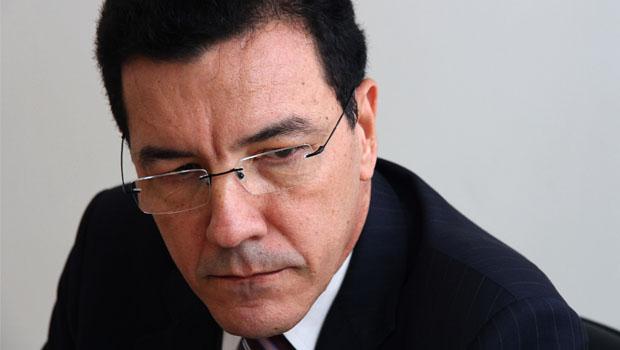 Ex-reitor da UFG, Edward Madureira recebeu dinheiro da JBS em 2014