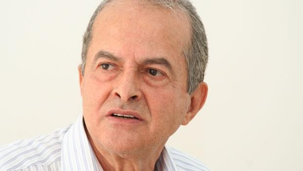 """Professor Wilson Ferreira da Cunha: """"Ensino que privilegie a entrada na universidade pode se  tornar enfadonho, tedioso para o jovem"""""""
