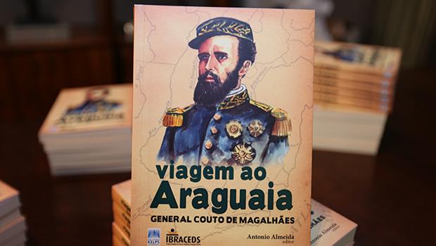 O brilhante Couto de Magalhães é o Fitzcarraldo dos trópicos e da vida real