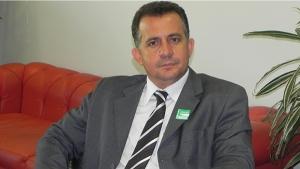 Presidente da AGM, Cleudes Bernardes defende aumento dos repasses feitos aos municípios
