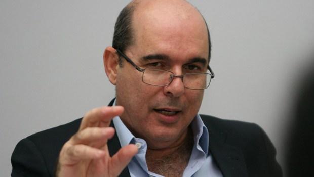 Fernando Navarrete será o secretário da Fazenda do governo de Goiás
