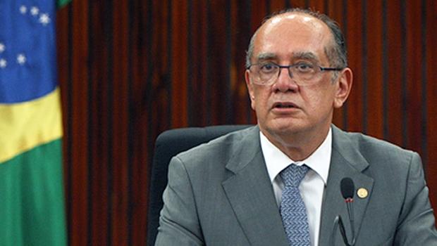 Gilmar Mendes diz que nenhum ministro quer relatoria da Lava Jato