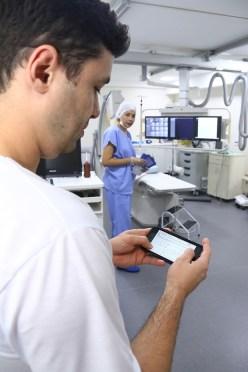 Ferramenta online de telemedicina permite um diagnóstico rápido, o que é essencial para salvar vítimas de infarto