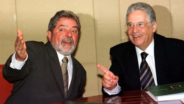 Pesquisa mostra que 7 em cada 10 não veem diferença entre PT e PSDB