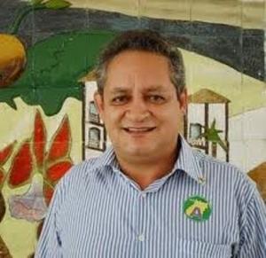 Márcio Ceciliano: PSDB