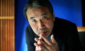 Haruki Murakami, escritor japonês
