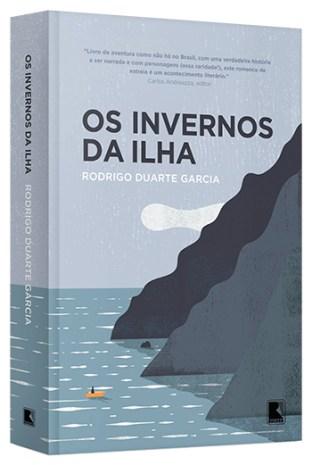 Não apenas romance de formação, a obra de estreia de Garcia é uma história de amor, aventura, investigação científica e cultura simbólica