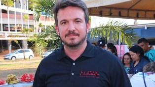 Representante da Medtronic, Wilson Martins:programa é pioneiro em Goiás