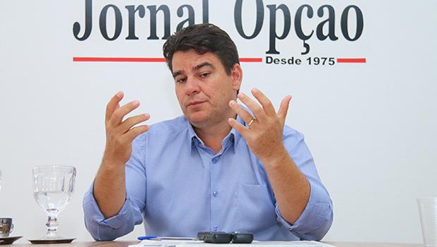 """""""Quero governar Uruaçu sem deixar de ser um cidadão comum"""""""