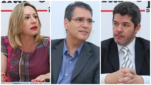 Eleitores de candidatos derrotados preferem Vanderlan no segundo turno