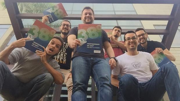 Agência goiana vence premiação nacional com propaganda sobre Rally dos Sertões