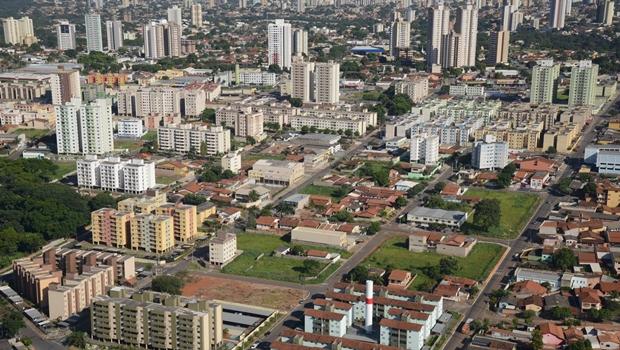 Desafio para 2018 é garantir abastecimento em Aparecida de Goiânia, avalia secretário