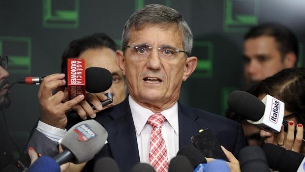 Relator do da PEC do Teto de Gastos na Câmara, deputado Darcisio Perondi (PMDB-RS) | Foto: Agência Câmara