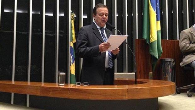 """Jovair Arantes sobre atentado em Itumbiara: """"Missão suicida de verdadeiro terrorista"""""""