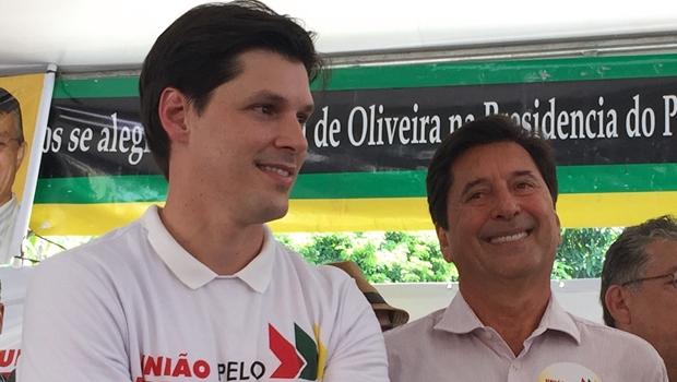 Se bancar Maguito Vilela para o governo, PMDB dará a José Eliton o discurso do novo