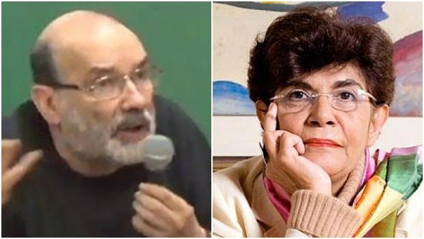 Filósofo da USP diz que discurso político de Marilena Chauí representa uma catástrofe para a esquerda