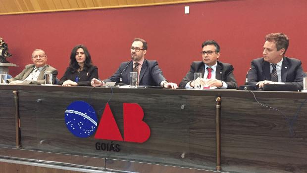 """Lúcio Flávio lança novo portal da transparência da OAB: """"Pode haver um igual, melhor não"""""""
