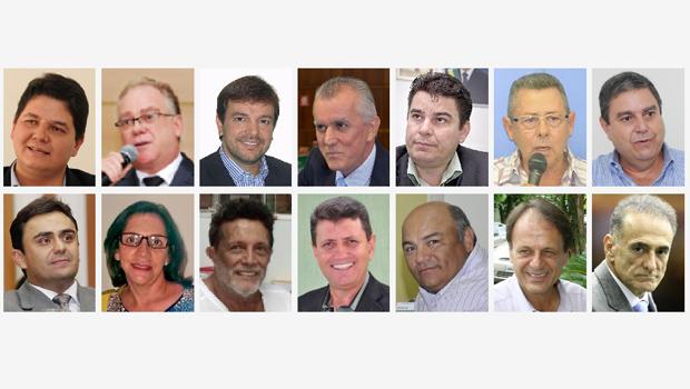 7 municípios de Goiás com as campanhas mais acirradas para prefeito