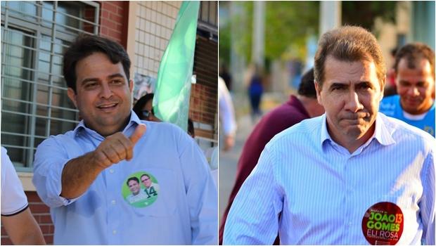Veritá: Roberto do Orion assume liderança em Anápolis