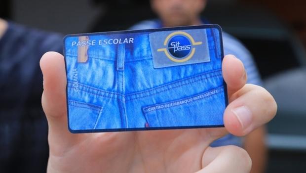 Governo de Goiás antecipa pagamento do Passe Livre Estudantil