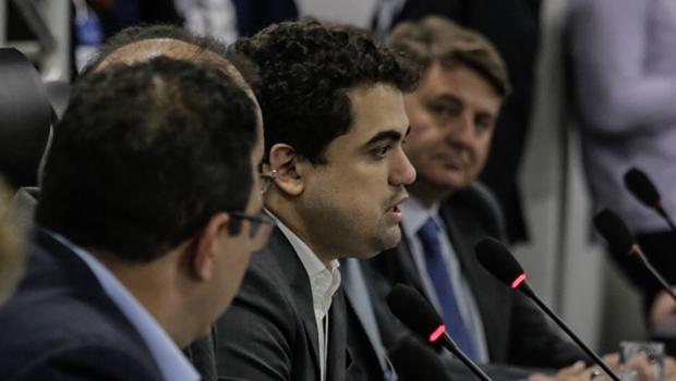 Governadores elogiam atuação de goiano na secretaria executiva do Brasil Central