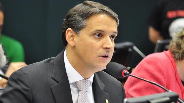 Thiago Peixoto na comissão que analisou PEC 241 | Foto: Câmara dos Deputados