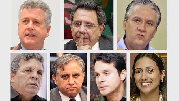 Caos da gestão de Rollemberg provoca antecipação do debate eleitoral em Brasília